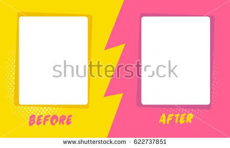 before and after template romanya s portfolio on
