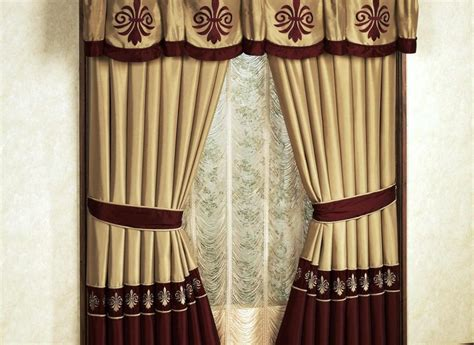 gold curtains living room gold curtains with swag valance for living
