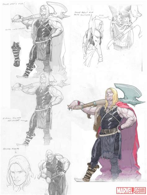by the bristling beard of odin the thor thread part 1