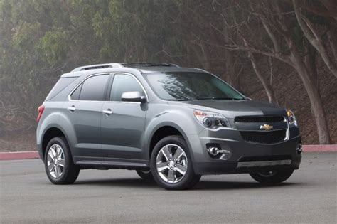 2013 Chevrolet Equinox Reviews by 2013 Chevrolet Equinox Chevy Pictures Photos Gallery