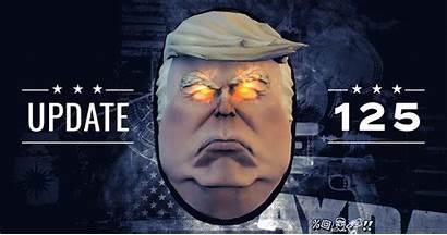 Payday Update Mask Emperor God Masks Overkill