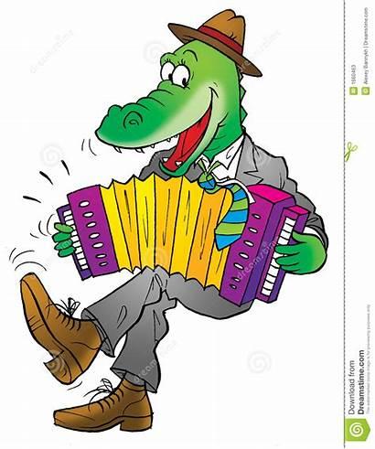 Funny Crocodile Clip Album Illustration Mr Yours
