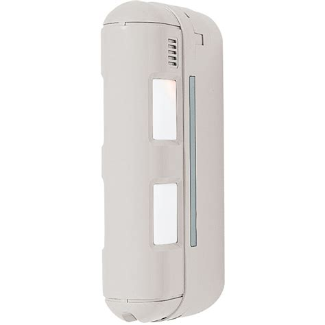 battery operated outdoor ls optex bx 80nr outdoor battery operated pir detector bx