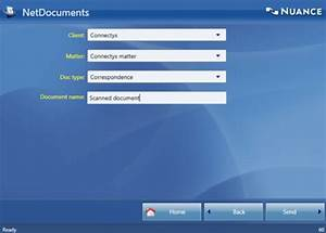 netdocuments for connector ecopytm sharescanr connectyx ab With netdocuments download