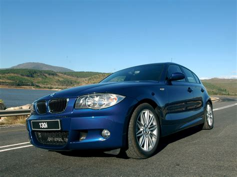 The same holds true for its superior interior, defined as open and modern. BMW 1 Series (E87) specs & photos - 2004, 2005, 2006, 2007 ...