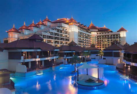 anantara hotels resorts spas thailand travel