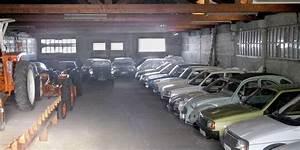 Encheres Voitures De Collection : b arn une collection rare de voitures anciennes mise aux ench res sud ~ Medecine-chirurgie-esthetiques.com Avis de Voitures