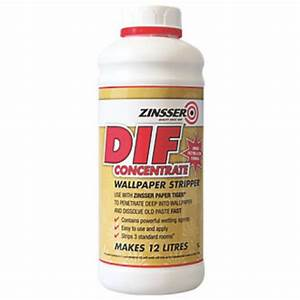 Buy Zinsser DIF Wallpaper Stripper Online