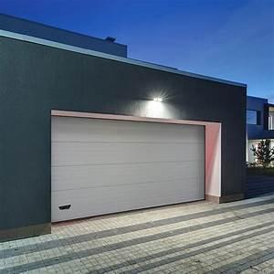 Hauteur Porte De Garage : porte de garage hauteur 2 50m ~ Melissatoandfro.com Idées de Décoration