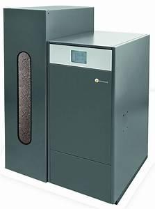 Chaudière à Granulés De Bois : chaudire granuls de bois bioclass ng nouvelle generation ~ Premium-room.com Idées de Décoration