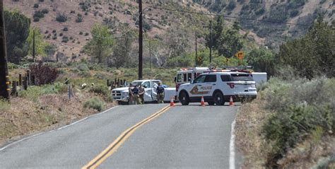 45-year-old Apple Valley Motorcyclist Dies After Crash On