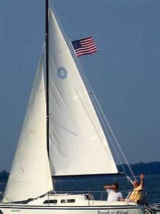 Starwind 19 Sailboat For Sale