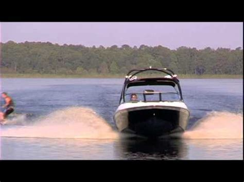 Boat Driving Tips For Inboard And Outboard by Wakeboarding A V Drive Versus A Sterndrive Doovi