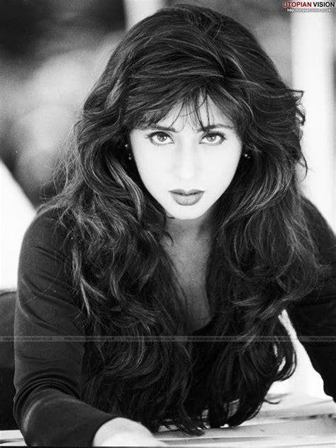 Bollywood Beauties In Black Andyz Duniya