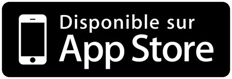 Résultat d'images pour disponible sur app store