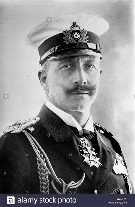 Kaisar Image by Kaiser Wilhelm Ii 1859 1941 Portrait Of The Emperor Of