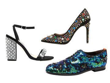 Die Schuh-Trends mit Must-Have Effekt