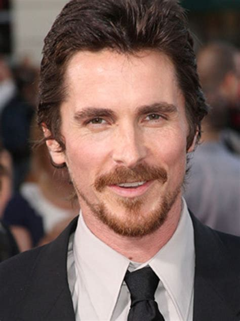 Christian Bale Almost Unrecognisable New Film Role
