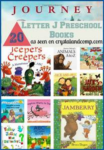 20 books children must read letter j With letter books for preschool