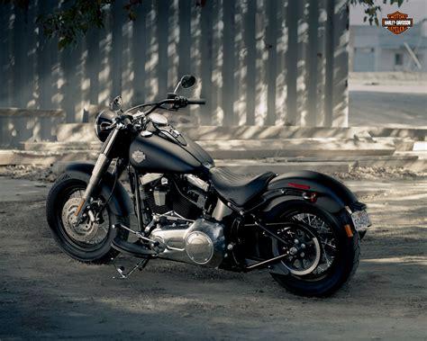 Harley Davidson Softail Slim 4k Wallpapers harley davidson softail slim wallpapers vehicles hq
