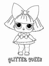 Lol Coloring Bee Surprise Printable Queen Coloriage Kleurplaat Ajoute Awesome Poupee Dolls Company Must Know Looking If Coloriages Printables Kleurplaten sketch template