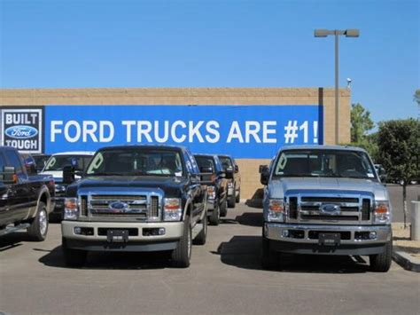 Camelback Ford : Phoenix, AZ 85014 Car Dealership, and