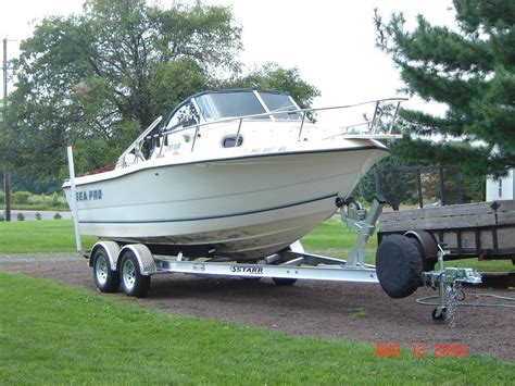 Load Rite Boat Trailers by Load Rite Five Boat Trailer Safety Problem Page 2