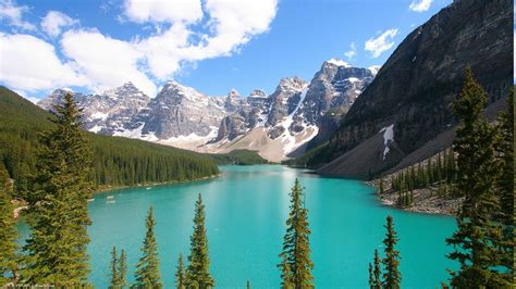 nature mountain canada landscape wallpapers hd