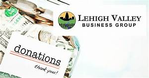 Donations - Lehigh Valley Business Group