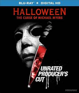 Halloween: The Curse of Michael Myers – USA, 1995 ...
