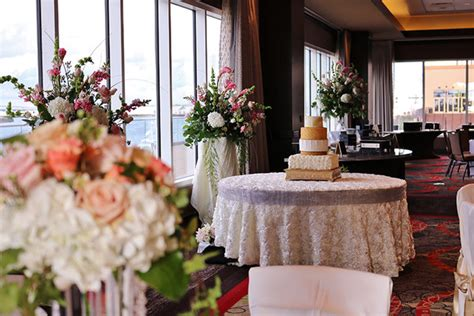 golden nugget lake charles la wedding venue