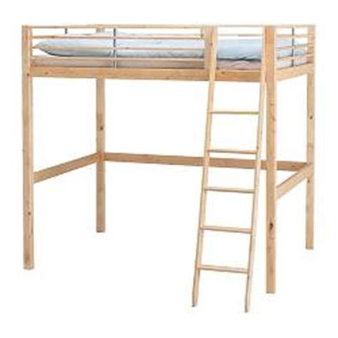 ikea full size loft bed weight limit woodguides