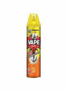 Vape Obat Nyamuk Spray Fumakilla Orange Klg 600ml