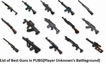 Pubg Guns Mobile Weapons Update Pc Player
