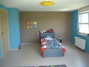 decoration chambre garcon peinture With peinture pour chambre garcon