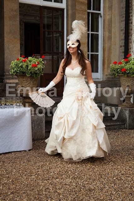 Best 25 Masquerade Wedding Dresses Ideas On Pinterest
