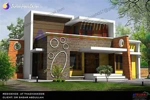 Single Floor Home Design Plans - Home Deco Plans
