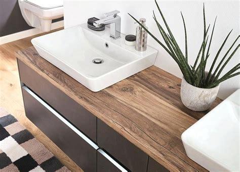 Aufsatzwaschbecken Mit Unterschrank by Waschtischplatte Fuer Aufsatzwaschbecken Fein Spiegel