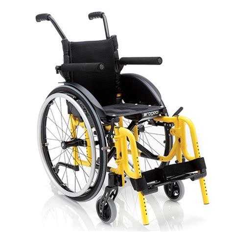 fauteuil roulant manuel pour enfant junior light