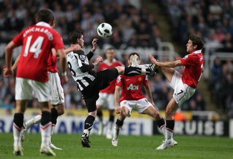Soccer – Barclays Premier League – Newcastle United v ...