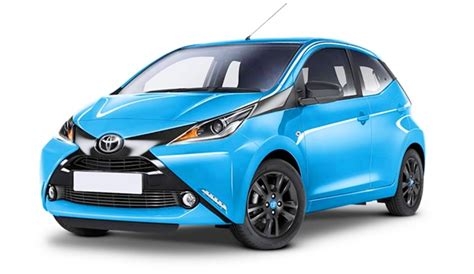 2019 Toyota Aygo Xwave Overview  Toyota Cars Models