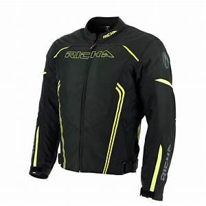 Blouson Moto Homme Textile : blouson moto textile homme richa vestes la mode 2018 ~ Melissatoandfro.com Idées de Décoration