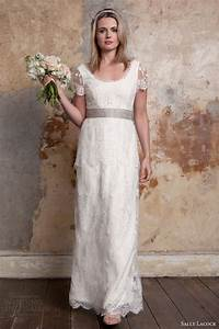 Sally lacock vintage inspired wedding dress collection for 1920s style wedding dress