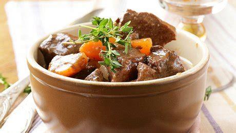 minutefacile com cuisine recette du boeuf bourguignon minutefacile com