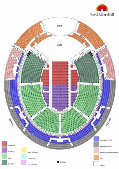 Albert Hall Royal Seating Plan London Floyd