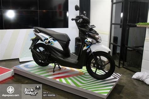 honda beat pop esp cbs harmony black white new
