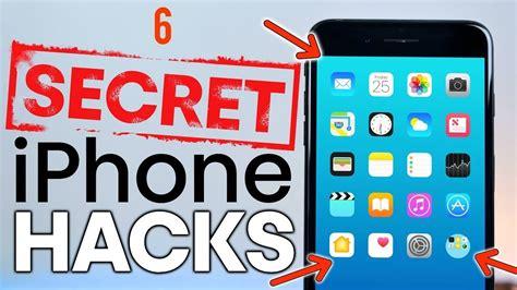 6 Secret Iphone Hacks In Ios 10 Iphone 5s Gold 64gb Gsmarena 5c Cases Otterbox Commuter Ringtones Vip Australia Ebay Cath Kidston Case Paperchase Cat