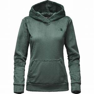 The North Face Girls Size Chart The North Face Osito Pullover Hoodie Women 39 S