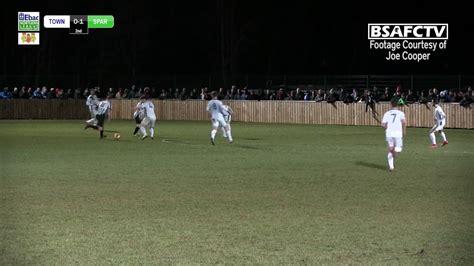Match Highlights - Blyth Town Vs Blyth Spartans - YouTube