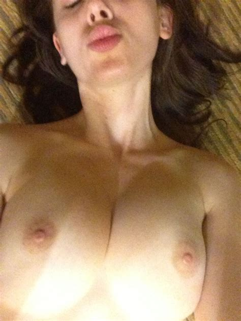 Alison Brie The Fappening Leaked All Photos The Fappening
